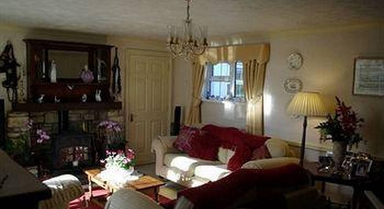 Limpert Bay Guest House