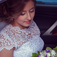 Wedding photographer Maks Shurkov (maxshurkov). Photo of 29.10.2015