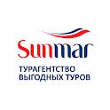 SUNMAR - Турагентство   Поиск туров от Санмар icon
