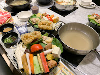 養鍋 Yang Guo 石頭涮涮鍋 (台南文化店)