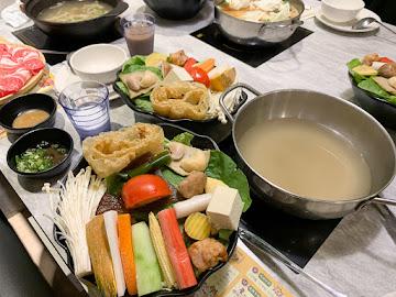 養鍋 Yang Guo 石頭涮涮鍋 台南文化店