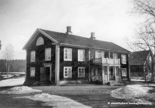 Photo: Kilen 1940