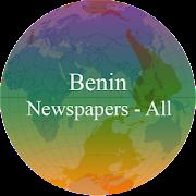 Benin Newspapers - Benin News App