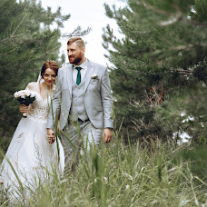 Wedding photographer Svetlana Matrosova (SvetaELK). Photo of 07.11.2018