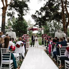 Wedding photographer Denis Isaev (Elisej). Photo of 01.11.2017