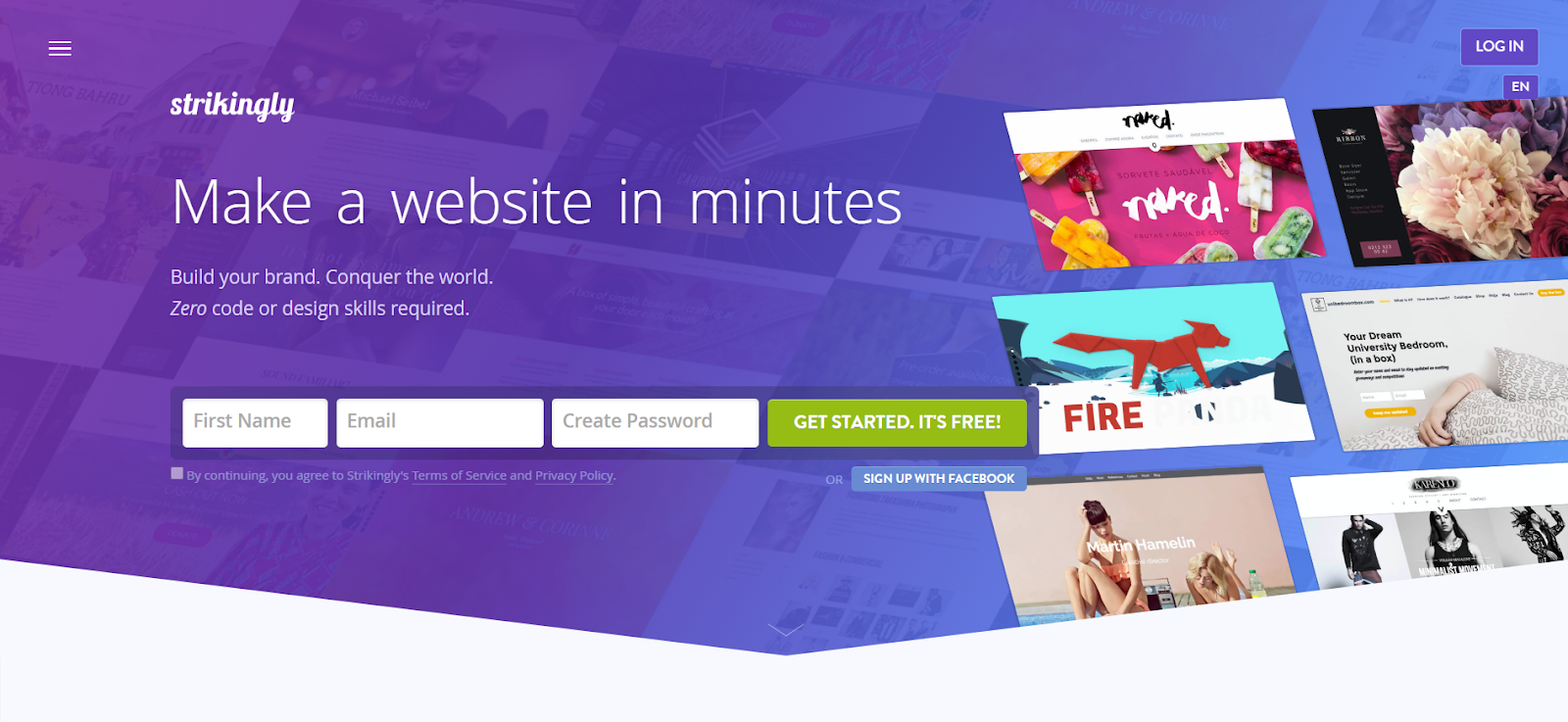 10 Best Website Builders - Free and Paid