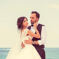 Wedding photographer Lyubov Temiz (Temiz). Photo of 02.10.2015