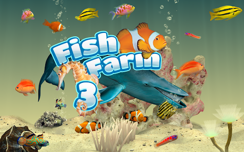 Fish Farm 3 Hack for the game