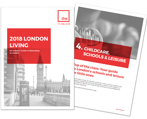 London Relocation Services : Childcare, Schools & Leisure