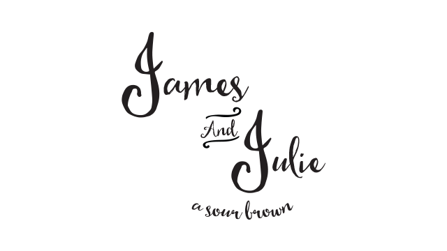 Logo of Allagash James And Julie