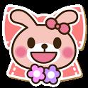 デコとも★ミニデコDX(かわいいミニデコ・絵文字取り放題) icon