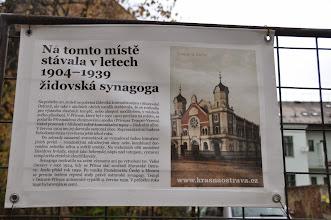 Photo: Ostravské setkání 2. ročníku česko-polské výměny studentů z Ostravy a Varšavy 2 (čtvrtek 7. - sobota 9. listopad 2013).