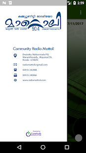 Radio Mattoli Official- screenshot thumbnail