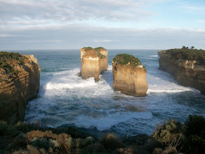 Photo: LOCH ARD GORGE