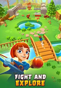 Download Bow Land Mod APK (Unlocked/Unlimted) for Android 7
