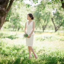 Wedding photographer Irina Barkalova (Barkalowa). Photo of 22.05.2014