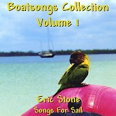 Boatsongs #1/Songs For Sail