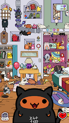 KleptoCats APK screenshot thumbnail 3