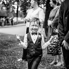 Wedding photographer Danas Rugin (Danas). Photo of 09.07.2017