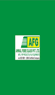 AFG Fibre - náhled