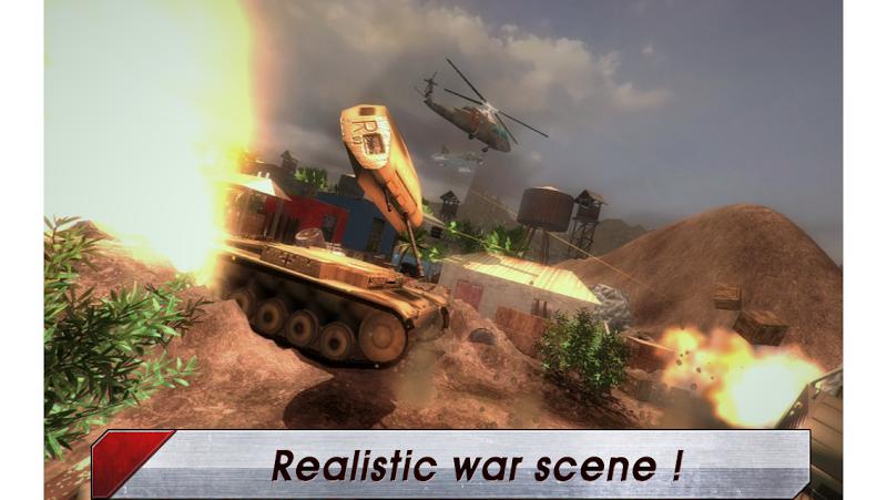 Скриншот Real Soldier