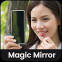 Selfie Magic Mirror - Beauty Mirror & Face Selfie icon