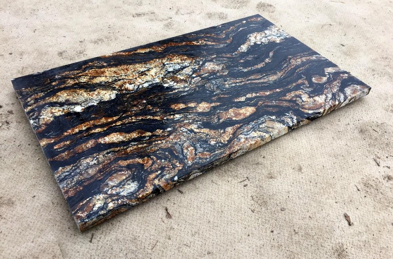 Granit Kchenabdeckung Klick Fliesen Kche Pendelleuchte Eckbank Modern Schlauch Wasserhahn