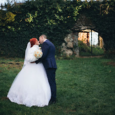 Wedding photographer Nikolay Kuklishin (nikolaykuklishin). Photo of 30.11.2017