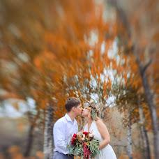Wedding photographer Ekaterina Karpova (fotokarpik). Photo of 25.01.2016