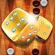 Backgammon Live: brettspill