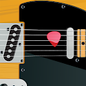 Fretboard Hero icon