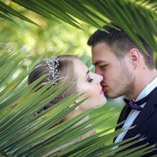 Wedding photographer Lyudmila Zharkova (LyudMilla). Photo of 25.01.2017