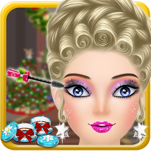Christmas Wedding Salon (game)