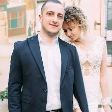 Wedding photographer Viktoriya Lyashenko (lyashenkoo). Photo of 26.04.2018