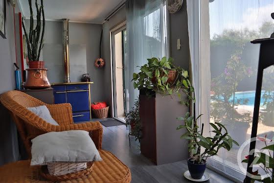 Vente maison 4 pièces 149,59 m2
