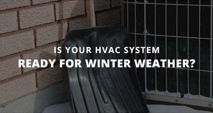 HVAC Ready for Winter Synergy Nashville