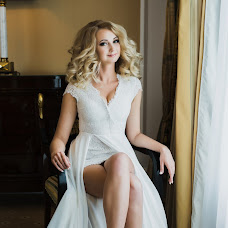 Wedding photographer Natasha Petrunina (damina). Photo of 13.07.2017