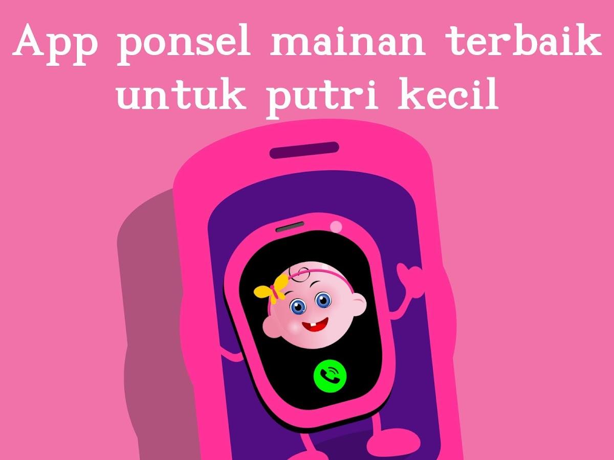 Game Ponsel Mainan Gadis Apl Android Di Google Play