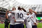 Tottenham had het niet onder de markt, maar boekt een belangrijke thuiszege tegen Brighton