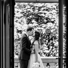 Wedding photographer Eglė Gendrėnaitė (eglegend). Photo of 10.06.2018