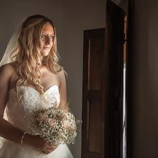 Wedding photographer Antonella Catì (AntonellaCati). Photo of 21.09.2017
