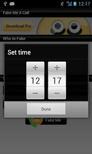 Fake Me A Call App Download For Android 3