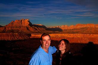 Photo: Zion Jeep Tour 372