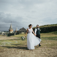 Wedding photographer Oleksandr Matiiv (oleksandrmatiiv). Photo of 18.11.2017
