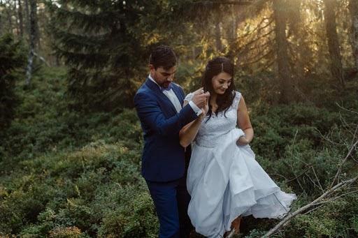 Wedding photographer Radek Kazmierczak (wildlight). Photo of 13.09.2017