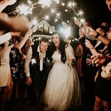 Wedding photographer Jakub Malinski (jakubmalinski). Photo of 26.10.2017