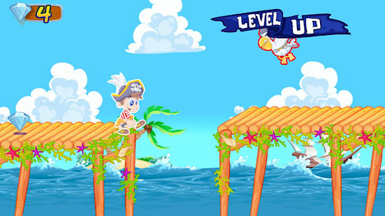 Pirate Boy for PC-Windows 7,8,10 and Mac apk screenshot 4