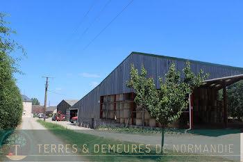 ferme à Falaise (14)