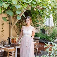 Wedding photographer Elizaveta Sudarikova (Elisaveta). Photo of 06.12.2015