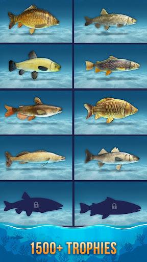 Sport Fishing: Catch a Trophy